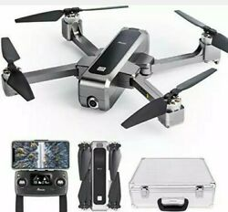 Potensic D88 Foldable Drone, 5G WiFi FPV Drone with 2K Camera, RC Quadcopter  $319.95