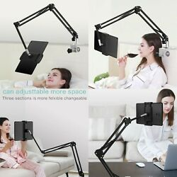 Flexible ipad bed desk Stand holder mount fr Tablet Phone IPADiPAD Pro 12.9 $29.99