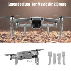 For Mavic Air 2 Accessories Landing gear Extended Leg Support Protector $8.41