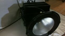 Maxspect 500w 14000K LED Commercial Flood Light Tested SEE CONDITION NOTE