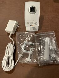 Axis Network Camera Axis M1054 Security Camera $80.00