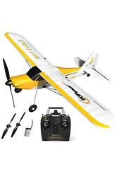 Rc Plane 4 Channel Remote Control Airplane Ready to Fly Rc Planes for Adults a $599.99