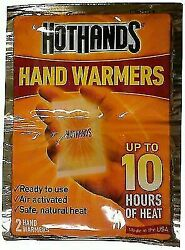 HotHands FBA_HH2 Hand Warmers - 1 Pair $2.00
