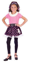 Girl#x27;s Poodle Costume $12.99