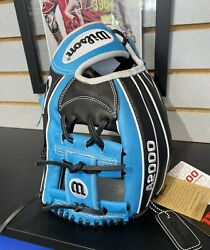 Wilson Glove of the Month January 2020  A2000 1787SS Fan Designed 11.75