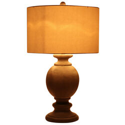 classic Vase shape base lamp for bedroom with living room $78.99