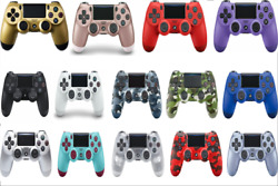 Dualshock PS4 Wireless Controller For Sony Playstation 4 $69.99