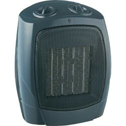 Brentwood Appliances H-C1601 Ceramic Space Heater and Fan $48.18