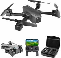 Cooligg FPV Wifi GPS Drone With HD Camera Aircraft Foldable Quadcopter Selfie US $99.99