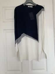 zara Summer Over Sized Knit  New With Tag RRP £19.99 $12.38