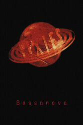 Pixies Bossanova Punk Rock Band Space Planet Art Wall Room Poster POSTER 24x36 $18.99