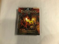 Pathfinder Core Rulebook (P2) (Hardcover) $25.00
