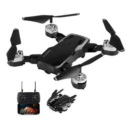 HJHRC HJ28 RC Drone Camera 1080P Wifi FPV Altitude Hold Foldable Quadcopter Toy $45.09