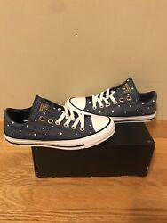 Chuck Taylor All Star Women's Madison Ox Size 7 $49.99