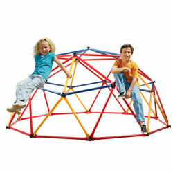 Outdoor Climber Playground Children Kids Swing Set Climbing Frame Backyard Gym $149.99