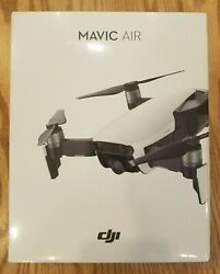 New DJI Mavic Air Foldable 4k Drone NIB $589.95