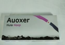 Auoxer Fitness Exercise Weighted Hula Hoop Lose Weight Fast with Jump Rope $32.99