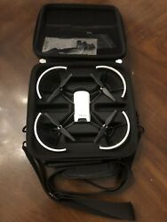 Tello Drone Carrying Case Spare Propellers Instructions $85.00
