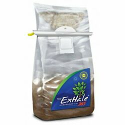 Exhale 365 CO2 Bag  Homegrown Organic Carbon Dioxide Booster  (Super Fresh)  $28.69