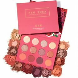 Colourpop SHE Eyeshadow Palette Limited Edition BNIB AUTHENTIC **READ PLS**