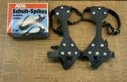Schuh Spikes Snow Ice Shoe Spikes $21.99