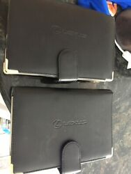Lexus 2006 Gx 470 Owners Manual And Navigation System $10.00