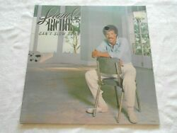 Lionel Richie Can't Slow Down LP STILL SEALED Motown pop soul All Night Long  $3.33