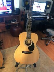 Martin OM-1, Neck has been shaved to a nice comfortable thickness, good conditio $152.50