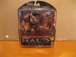 McFARLANE HALO REACH SERIES 6 ELITE ZEALOT RARE ACTION FIGURE 2012 BRAND NEW $59.99