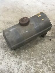 Old Fuel Tank Vintage Chainsaw Small Motors $55.00