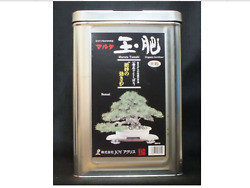 Japanese Tamahi Original Natural Bonsai Organic Fertilizer amp; Plant Food 8 kg $79.99