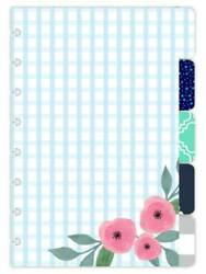 TUL Paper Tab Dividers Junior Size Assorted Fashion Pack Of 5 Dividers $8.75