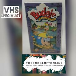 Budgie The Little Helicopter The Air Show VHS Video Tape Cassette Vintage TBLO GBP 10.99