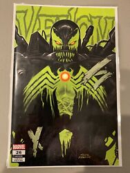 Venom 26 Virus Tyler Kirkham Variant First Full Appearance Multiple Available $39.95