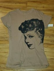 LUCILLE BALL WOMEN#x27;S SHIRTS SZ XXL