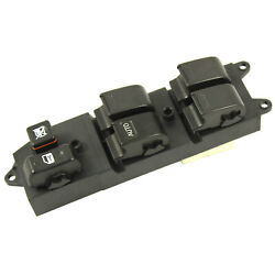 Power Master Window Switch For Toyota Avalon Camry Corolla Front L Driver Side $12.86