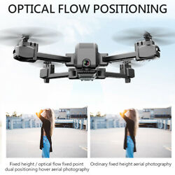 KF607 Wifi FPV Drone Camera 4K Foldable Quadcopter For Beginners amp;RC Fans Z6Z9 $69.49
