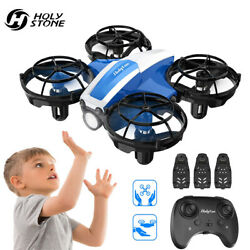 Holy Stone HS330 Hand Operated 2.4Ghz Remote controller mini drone RC Quadcopter $27.99