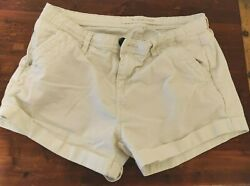 Cotton On The Chino Short Juniors Shorts Size 4 $5.00