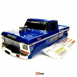 RC Bigfoot Truck Blue Replica RC Replacement Body Rsenio $2499.00