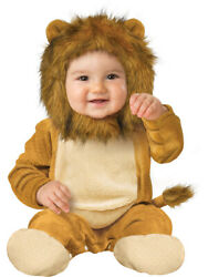 Infant#x27;s Toddler#x27;s Baby African Cuddly Lion Costume Infant 6 12m $16.98