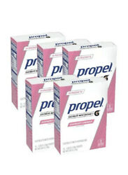 Propel Powder Packets Raspberry Lemonade Flavor with Electrolytes 50 count $26.90