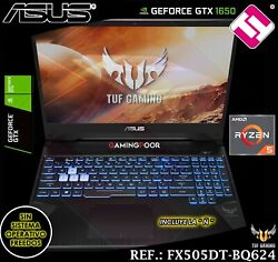 Laptop 156 ASUS Gaming Ryzen 5 3550H 512GB 8GB GTX 1650 4GB Mining X Day $1694.01