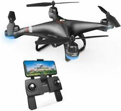 Holy Stone HS110G FPV Drone with 1080P HD Camera Video Quadcopter GPS Follow Me $85.99