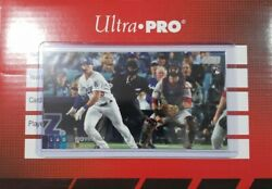 2020 Topps Stadium Club Gavin Lux wide vision Box Topper RC With New Toploader $6.95