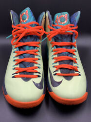 KD 5 All Star Size 9.5 Extraterrestrial Area 72 No box $99.99