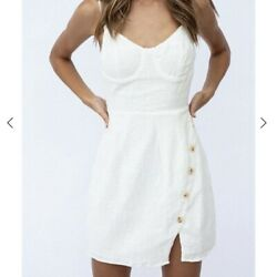 Sabo Skirt Oliviana Dress $57.00