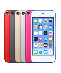 NEW Apple iPod Touch 6th Generation 16GB 32GB 64GB 128GB Product Red $119.95