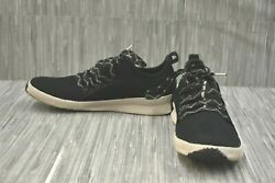 **SOREL Out N About Plus Casual Comfort Lace Up Sneaker Women#x27;s Size 9.5 Black $41.60