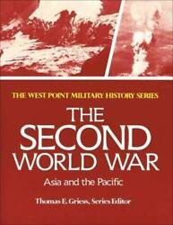 Atlas for the Second World War: Asia and the Pacific Paperback GOOD $7.91